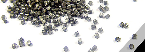 Cut Wire Pellets